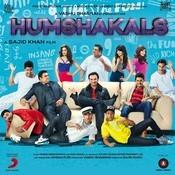Humshakals Songs