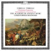 Christmas Concertos - Corelli & Torelli Songs