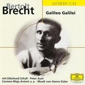 Brecht: Galileo Galilei Songs