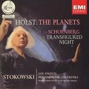 FDS - Holst/Schoenberg: The Planets/Verklarte Nacht Songs