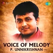 Voice of Melody - P. Unnikrishnan Songs