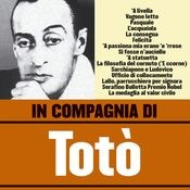 In compagnia di Totò Songs
