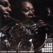 The Jazz Modes Songs