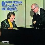 Messiaen: Piano Music Songs