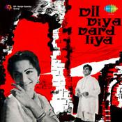 Dil Diya Dard Liya Songs