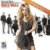 Waka Waka (This Time for Africa) [The Official 2010 FIFA World Cup (TM) Song] Song