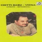Chitti Babu Veena Songs