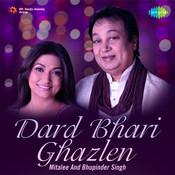 Dard Bhari Ghazlen - Mitalee And Bhupinder Singh Songs