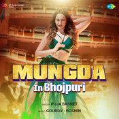 Mungda in Bhojpuri Gourov - Roshin Full Mp3 Song