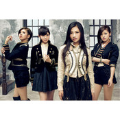 Secret (Japanese Version) Songs
