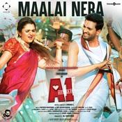A1 Santhosh Narayanan Full Mp3 Song