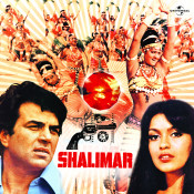 Shalimar Songs