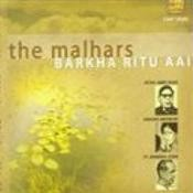 The Malhars - Barkha Ritu Aai Songs