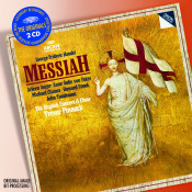 Handel Messiah Songs