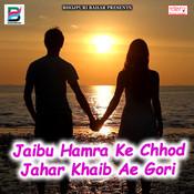 Jaibu Hamra Ke Chhod Jahar Khaib Ae Gori Song