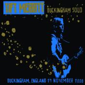 Buckingham Solo Songs