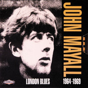 London Blues 1964-1969 Songs