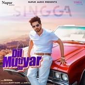 Dil Mutiyar Da Songs