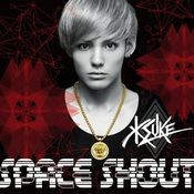 SPACE SHOUT Songs