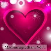 Madhurageetham Vol 1 Songs