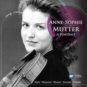 Anne-Sophie Mutter - A Portrait (International Version) Songs