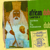African Dub All Mighty Chapter 4 Songs