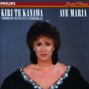 Kiri Te Kanawa - Ave Maria Songs
