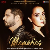 Memories Song
