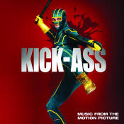 Kick Ass Music From The Motion Picture Songs