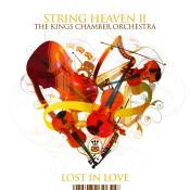 String Heaven Ii Lost In Love Songs
