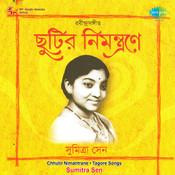 Sumitra Sen - Chhutir Nimantrane Songs