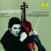 Tchaikovsky: Violin Concerto In D, Op.35, TH. 59 - 1. Allegro moderato Song