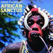 Fanshaw African Sanctus Salaams Songs