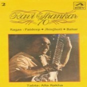 Pandit Ravi Shankar (sitar) Vol 2 Songs