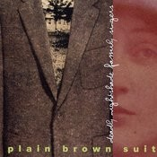 Plain Brown Suit Songs