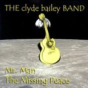 Mr. Man/The Missing Piece Songs