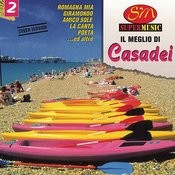 Il Meglio Di Casadei (Cover Version) Songs