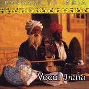 Passage To India (Vocal) Songs