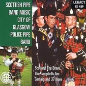 Scottish Pipe Band Music Songs