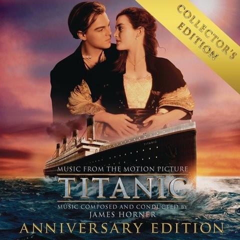 Titanic soundtrack: download the famous titanic soundtrack free.