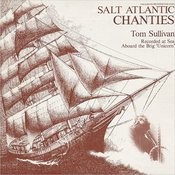 Salt Atlantic Chanties Songs