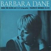 Barbara Dane Sings The Blues Songs