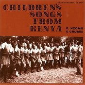 Children's Songs From Kenya Songs