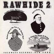 Rawhide, No.2 Songs