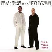 Vol.4: Vodou Dance Songs
