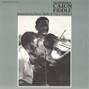 Traditional Cajun Fiddle: Instruction Songs