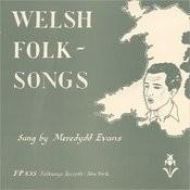 Welsh Folk Songs Songs