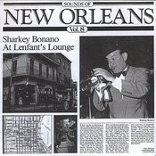 Sounds Of New Orleans, Vol.8 Songs