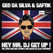 Hey Mr. DJ Get Up ! Songs