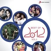 Best Of 2012: Vol.2 Songs